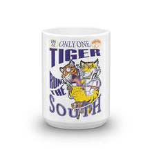 Load image into Gallery viewer, LSU vs Auburn 2018 Glossy Coffee Mug