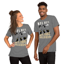 Load image into Gallery viewer, Premium NFL Refs Robbed The Saints' T-Shirt (SS)