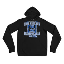 Load image into Gallery viewer, Premium Adult Dillard Fan Wherever I Am Unisex Fleece Pullover hoodie