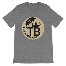 Load image into Gallery viewer, Premium Adult TB- Let's Boogie T-Shirt (SS)