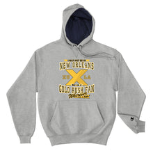 Load image into Gallery viewer, Premium Adult Wherever I Am- Xavier Gold Rush Max Hoodie