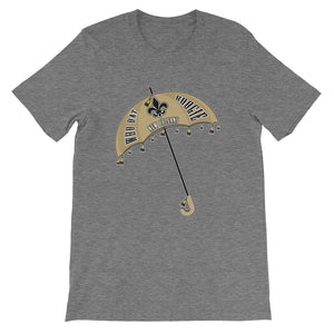 Adult Who Dat Boogie T-Shirt (SS)