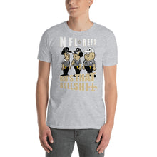 Load image into Gallery viewer, Adult NFL Refs Robbed The Saints T-Shirt (SS)