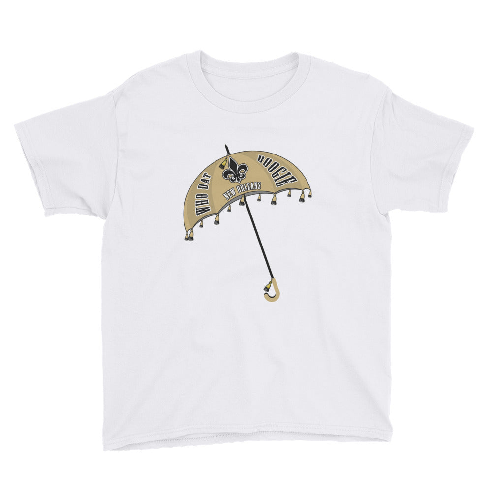 Youth Who Dat Boogie T-Shirt (SS)