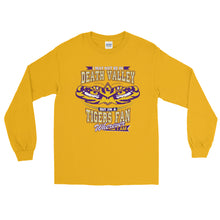 Load image into Gallery viewer, Adult Wherever I Am- LSU Tigers T-Shirt (LS)