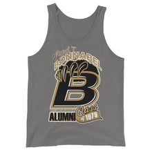 Load image into Gallery viewer, Premium Adult Unisex Bonnabel H.S. Alumni Class 1979 Tank Top