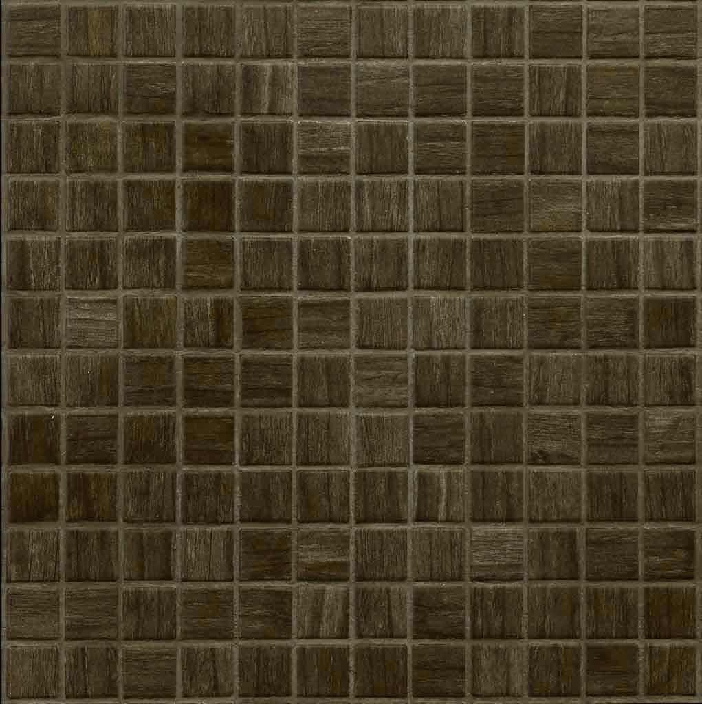 MOSAICO DECOR DIGITAL WOOD NOGAL