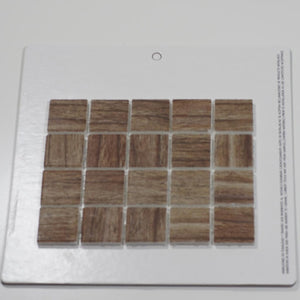 MOSAICO DECOR DIGITAL WOOD ROBLE