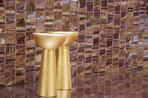 MOSAICO DECOR CHIC IMPERIAL