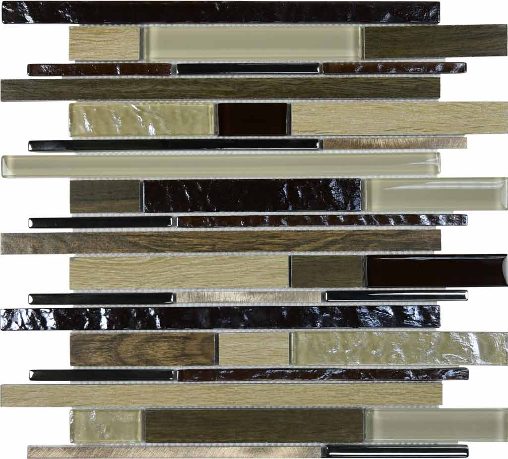 MOSAICO DECOR COOL BEIGE