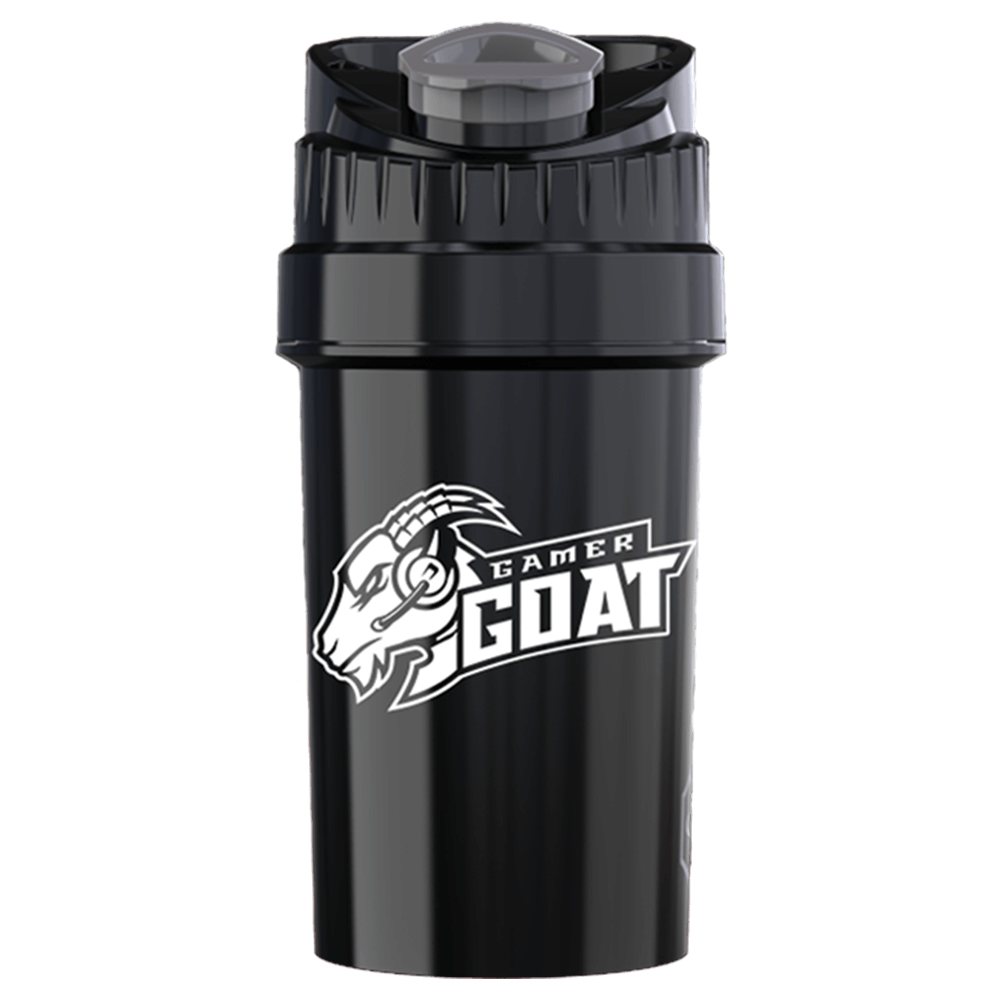 Gamer Goat Cyclone Shaker Cup