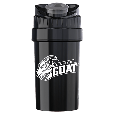 Image of Gamer Goat Cyclone Shaker Cup