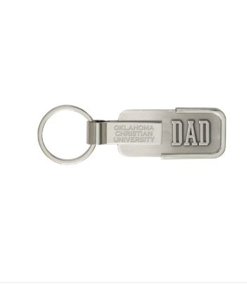 Spirit Products Arlington Key Tag