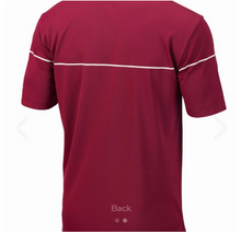 Load image into Gallery viewer, Columbia Men's Breaker Polo, Beet