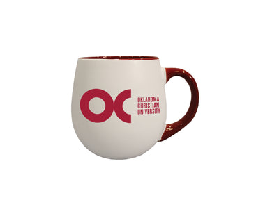 RFSJ Welcome Mug, Crimson