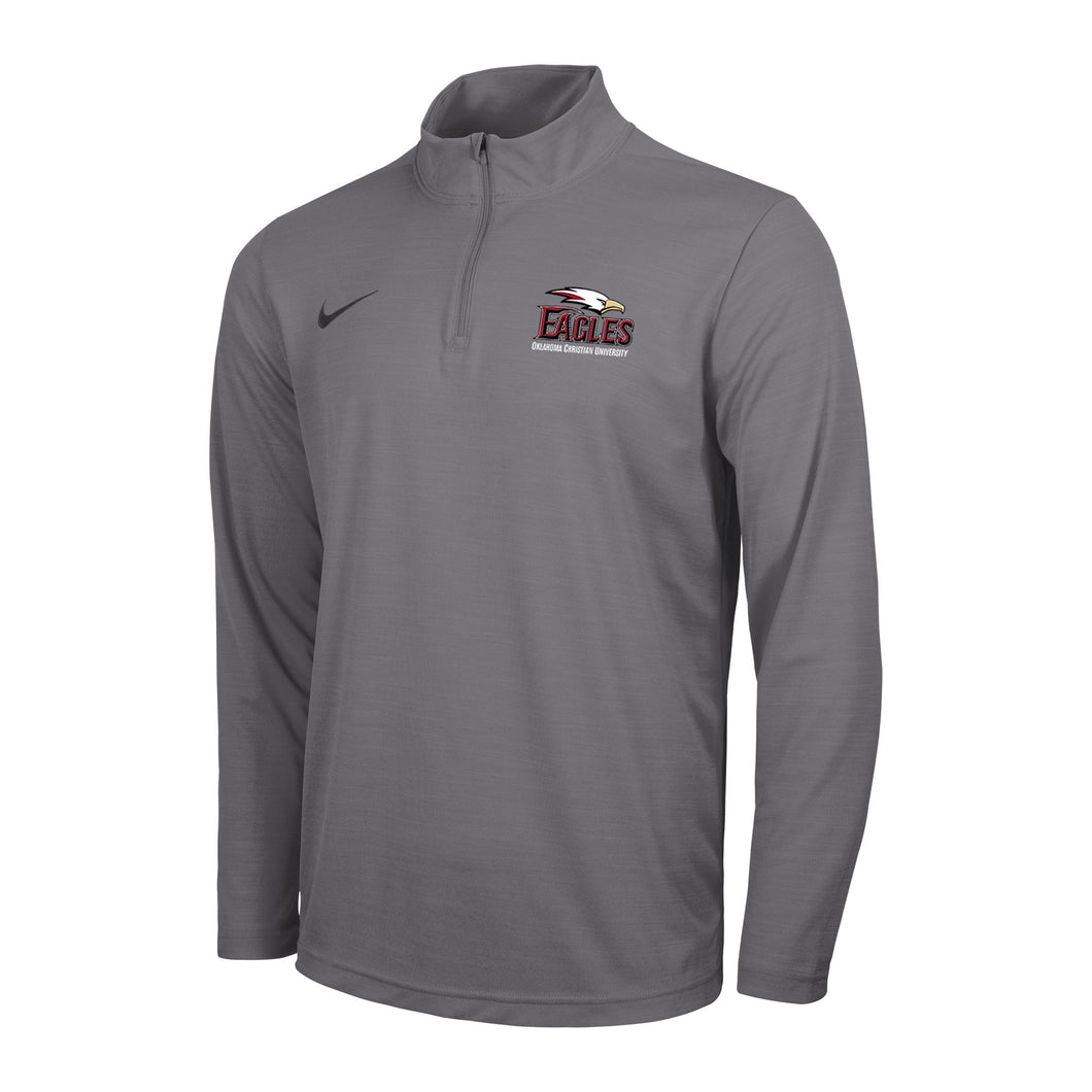 Nike Men's Intensity 1/4 Zip, Gunsmoke