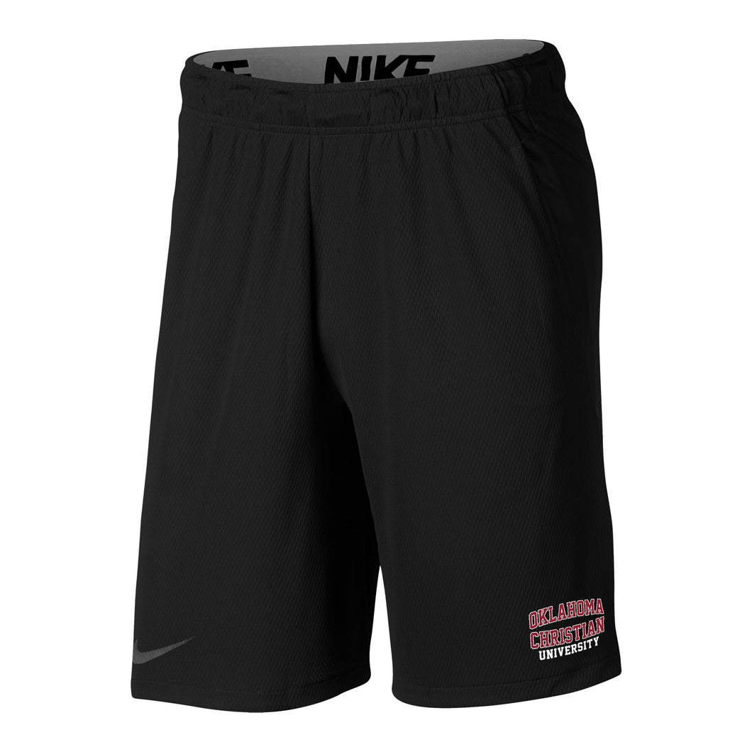 Nike Men's Hype Short, Dark Heather