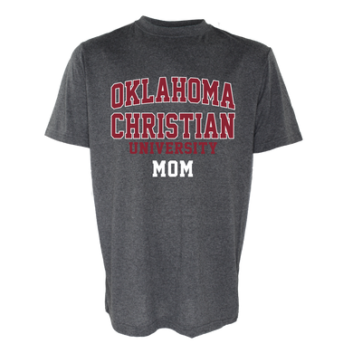 The Campus Store Name Drop Tee, Mom