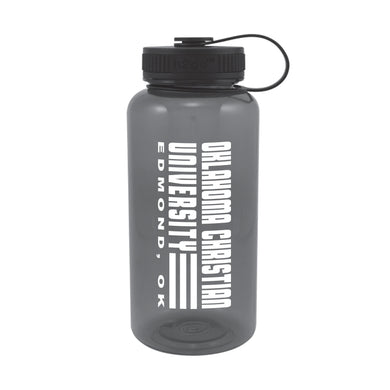 Spirit Classic Tritan Sport Bottle, Smoke