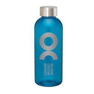 Spirit H2GO Hip Sport Bottle, Aqua