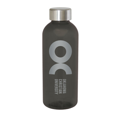 Spirit H2GO Hip Sport Bottle, Graphite