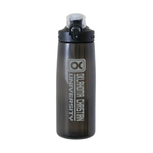 Spirit, Drinkware Vantage Sport Bottle, Smoke
