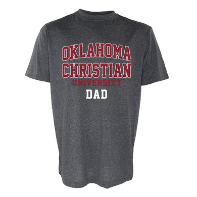The Campus Store Name Drop Tee, Dad