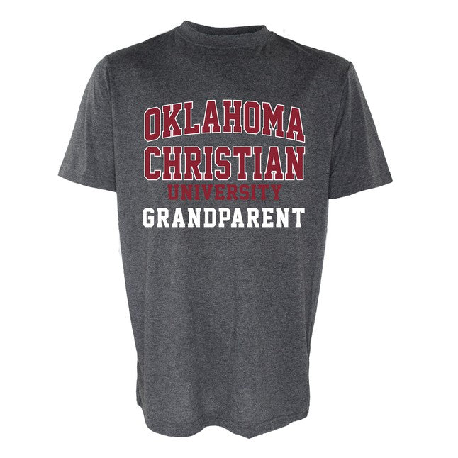The Campus Store Name Drop Tee, Grandparent