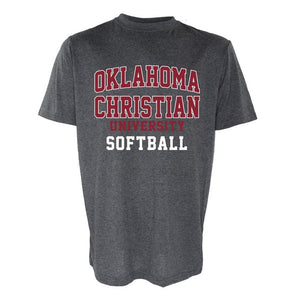 The Campus Store Name Drop Tee, Softball