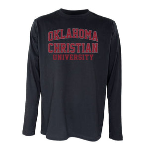 OnMission Long Sleeve Tee, Black