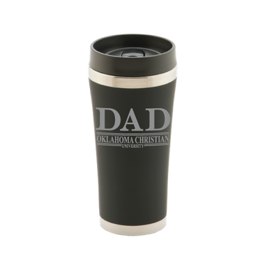 RFSJ JV Travel Tumbler, Dad