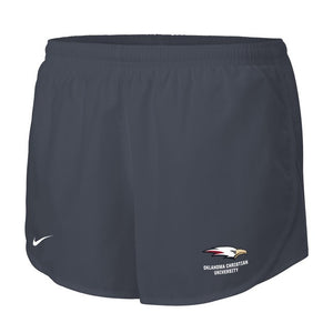 Women's Mod Tempo Shorts, Anthracite