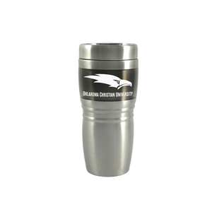 RFSJ Steel City Travel Mug, Smoke