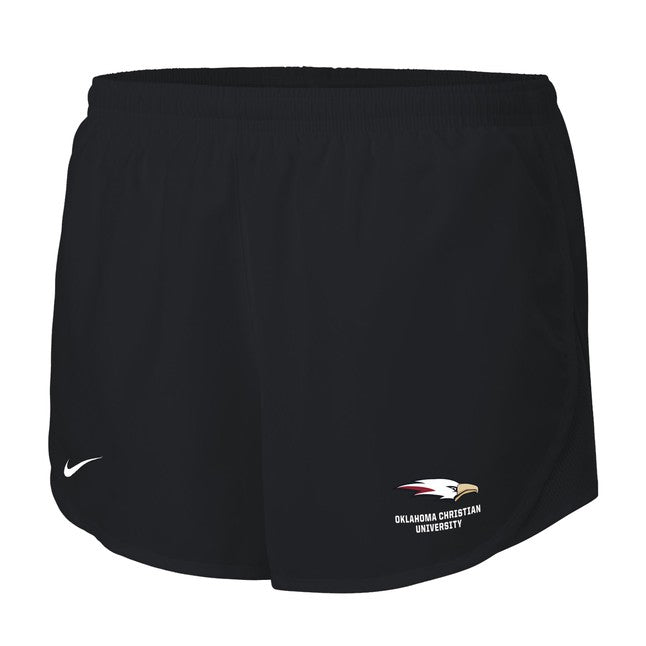 Nike Women's Mod Tempo Shorts, Black