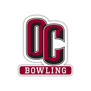 OC Bowling Decal - M31