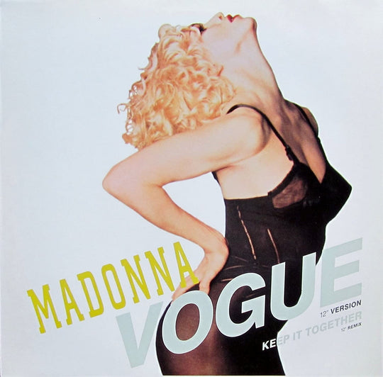 ROCK YOUR FRAGRANCE #2 MALLE vs MADONNA