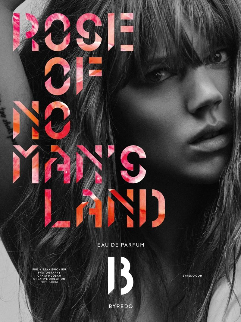 ROSE OF NO MAN's LANDS HAIR BYREDO - caleri1898
