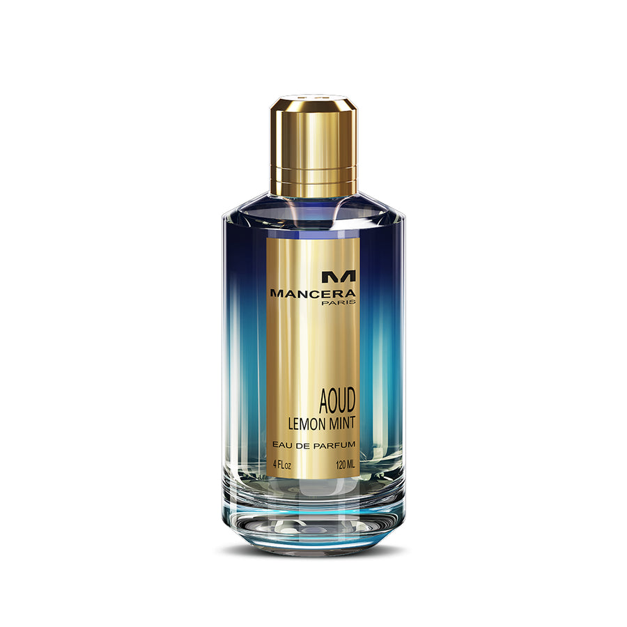 Aoud Lemon Mint EDP - caleri1898