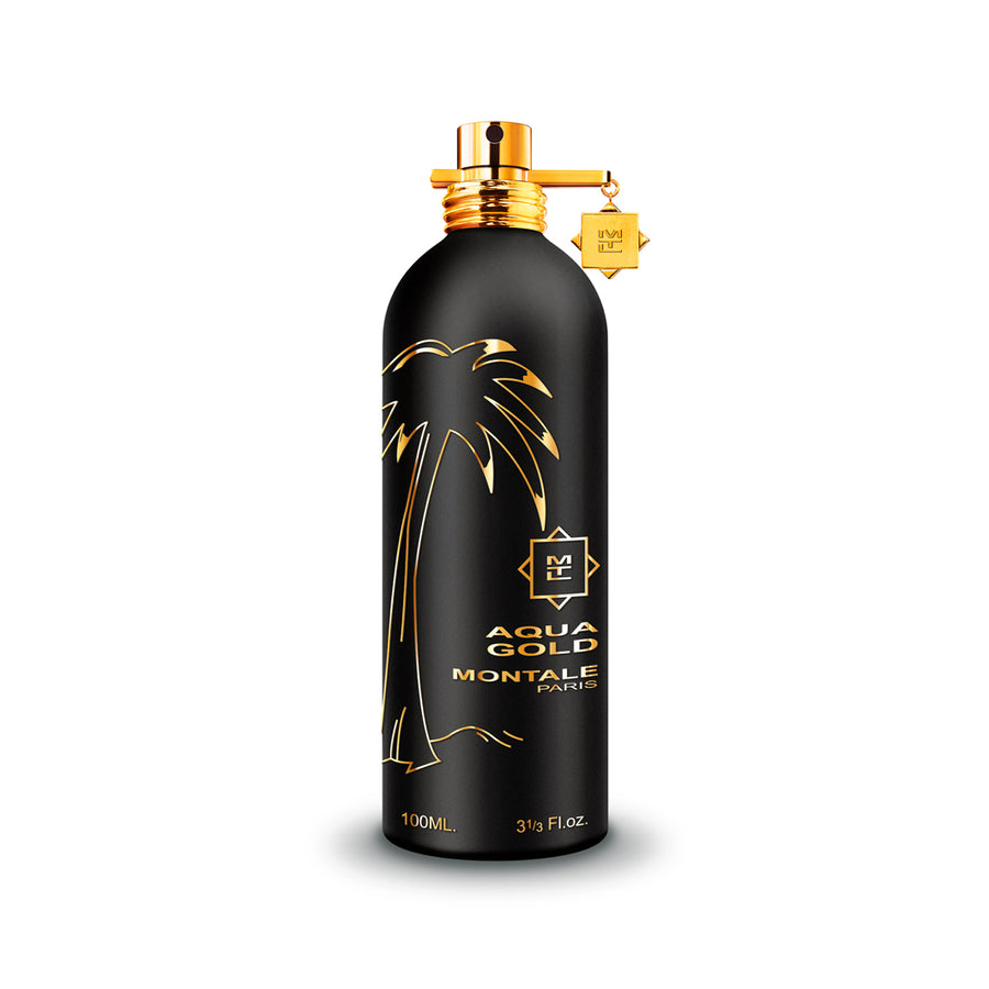 Aqua Gold EDP 100 ml - caleri1898