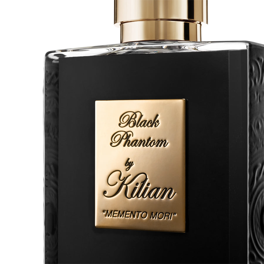 BLACK PHANTOM, MEMENTO MORI 50ML EDP - caleri1898