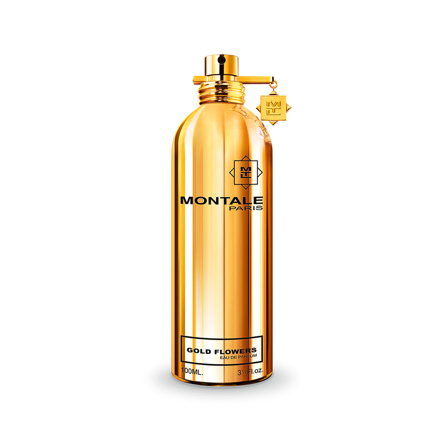 GOLD FLOWER EDP 100 ml - caleri1898