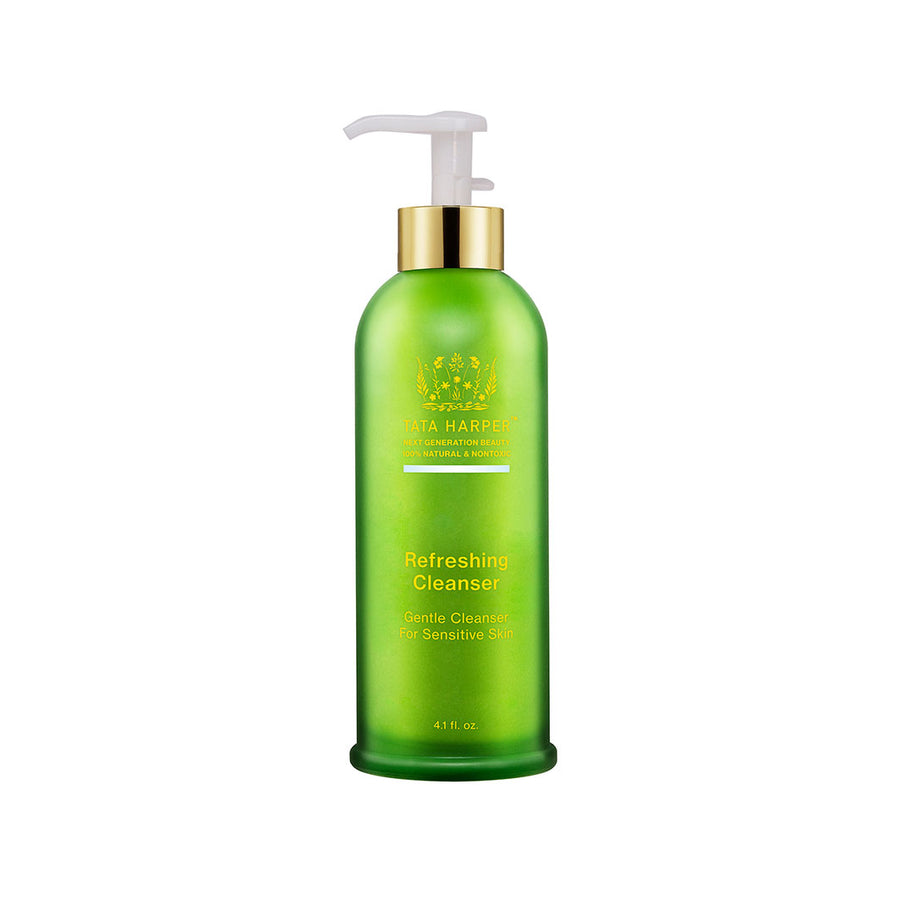 TATA HARPER Refreshing Cleanser 125ml - caleri1898
