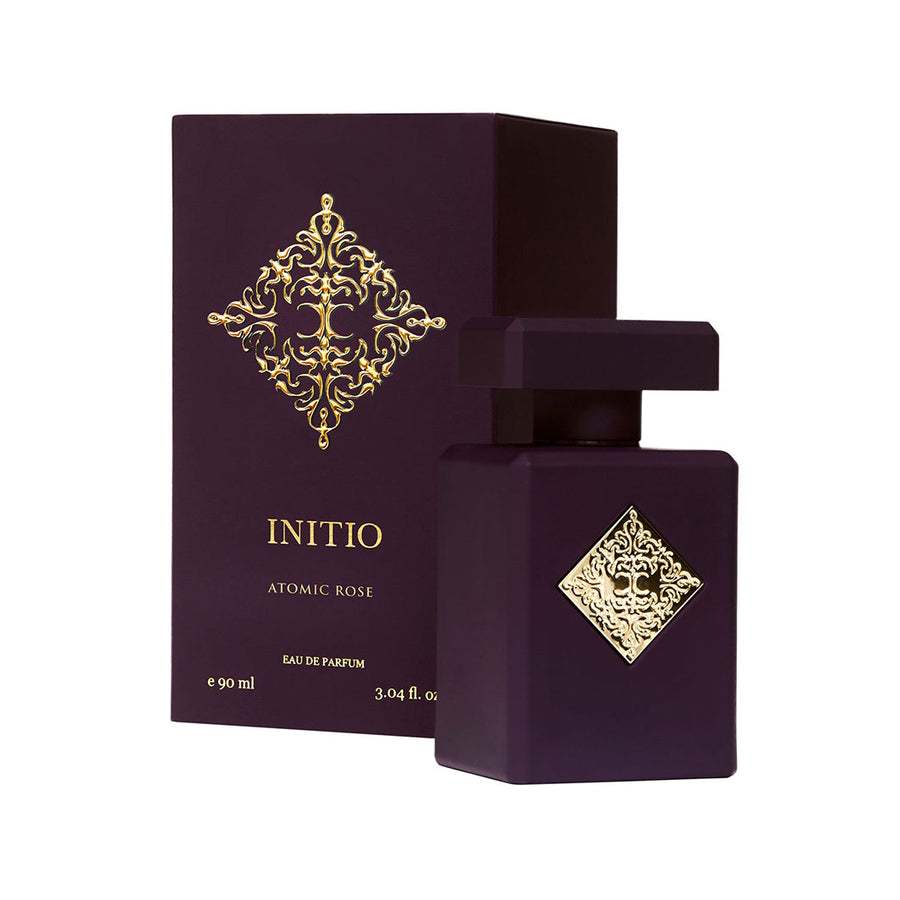 INITIO ATOMIC ROSE EDP 90ML - caleri1898