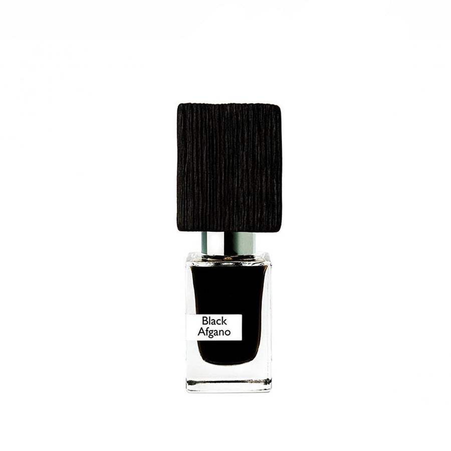 NASOMATTO BLACK AFGANO 30ML - caleri1898