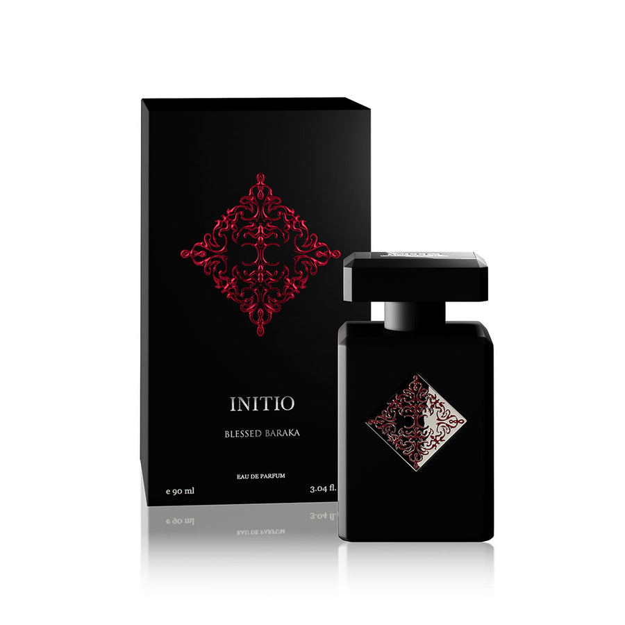 INITIO BLESSED BARAKA EDP 90ML - caleri1898