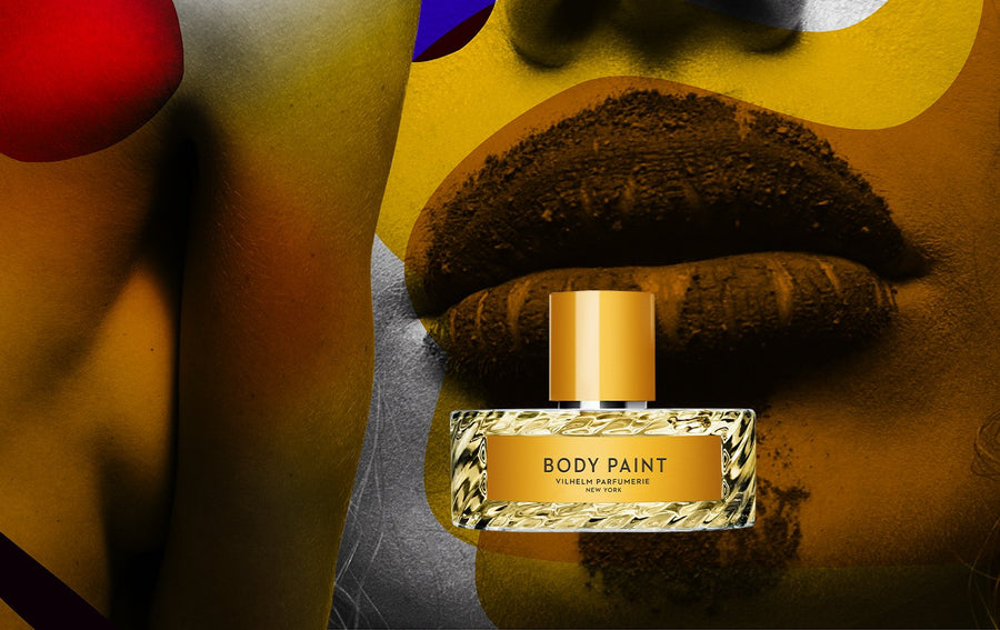 BODY PAINT 100ML - caleri1898