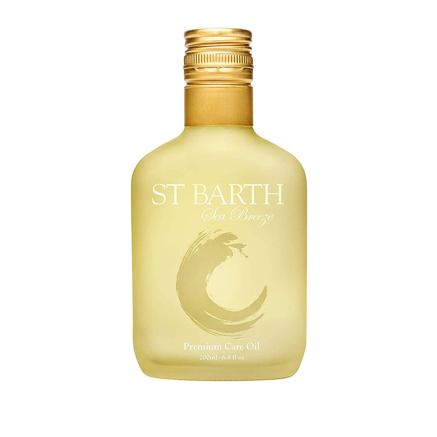 ST BARTH Premium Care Oil - caleri1898