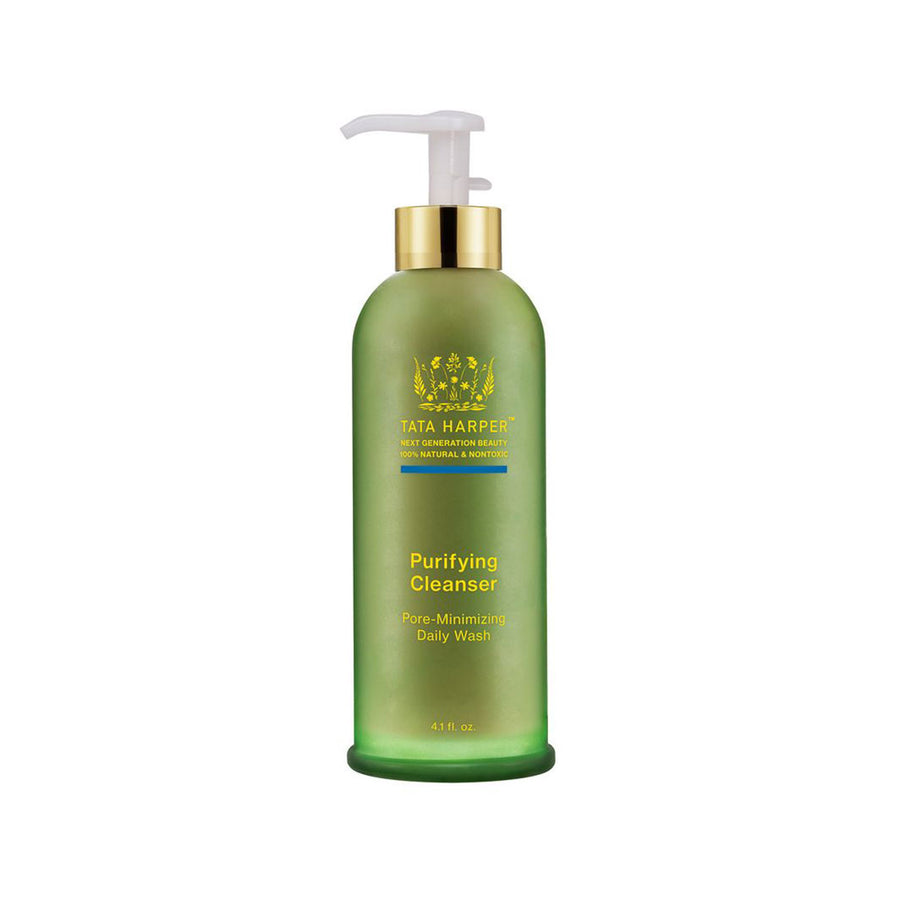 TATA HARPER Purifying Cleanser - 125ml - caleri1898