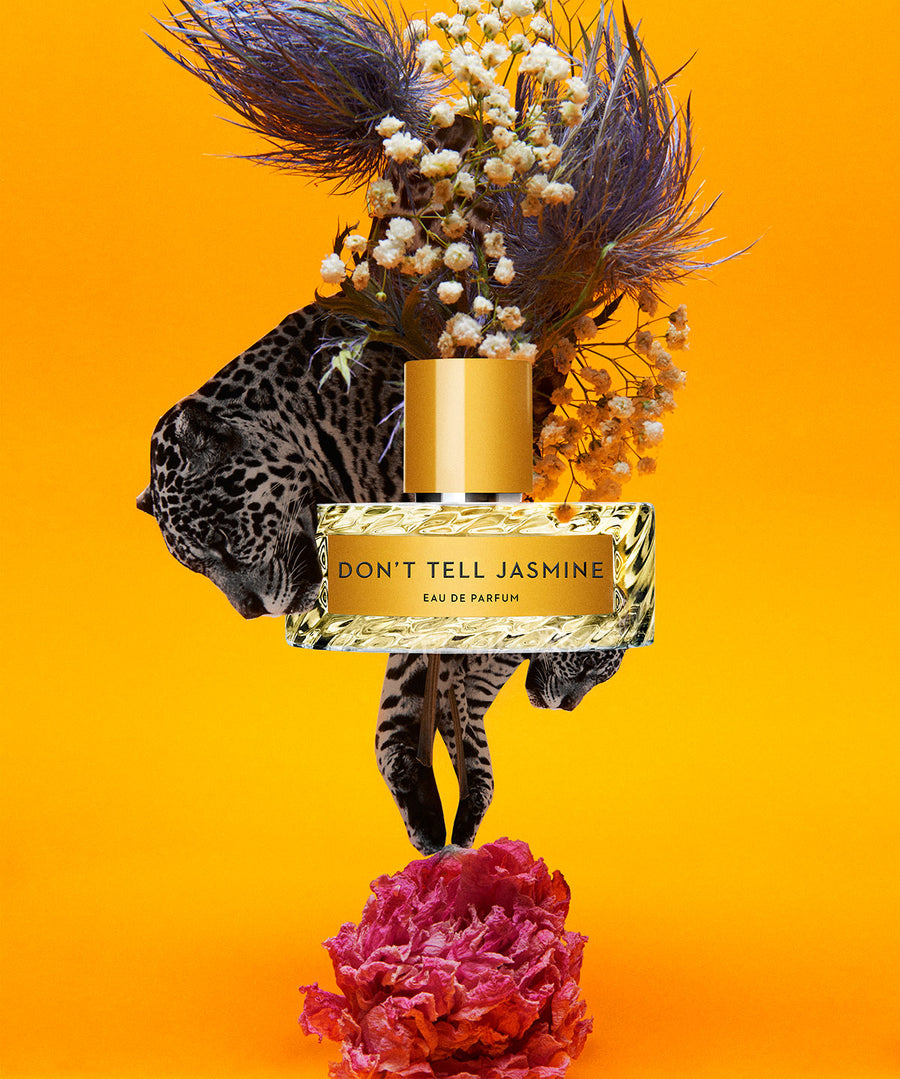 DON'T TELL ME JASMINE 100ml - caleri1898