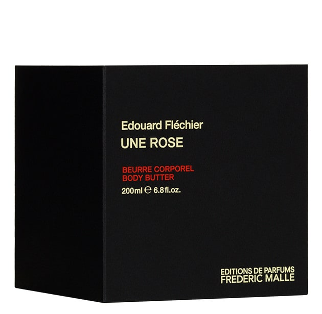UNE ROSE BODY BUTTER - caleri1898